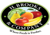 H. Brooks and Company Logo