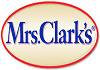 克拉克夫人食品 - 所有果汁徽标