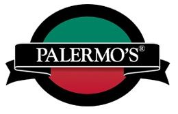 巴勒莫的披萨标志