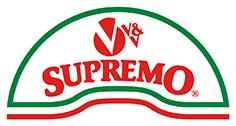 V&V Supremo Foods Logo